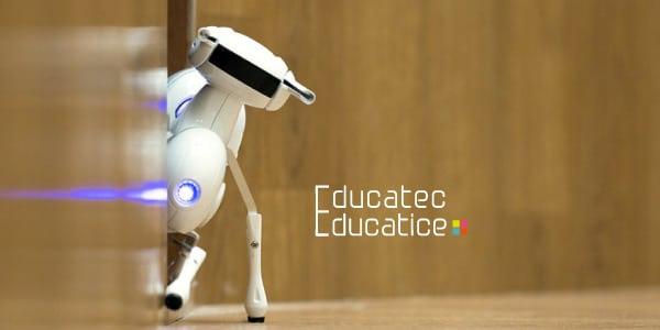 Salon du numérique dans l'Education